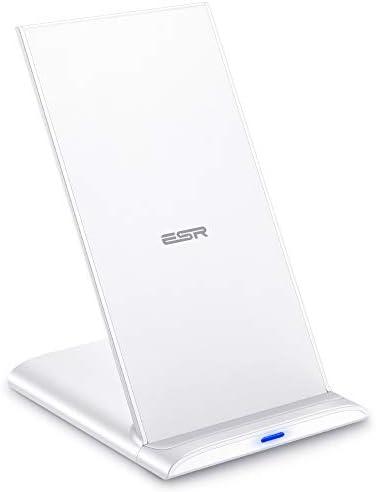ESR Wireless Charging Qi Certified Qi Compatible