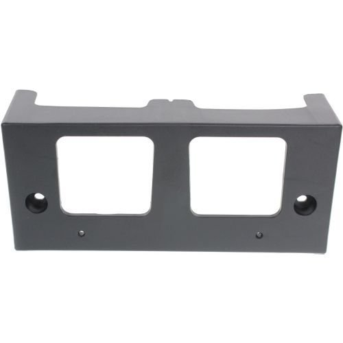 nissan altima license plate frame - 7