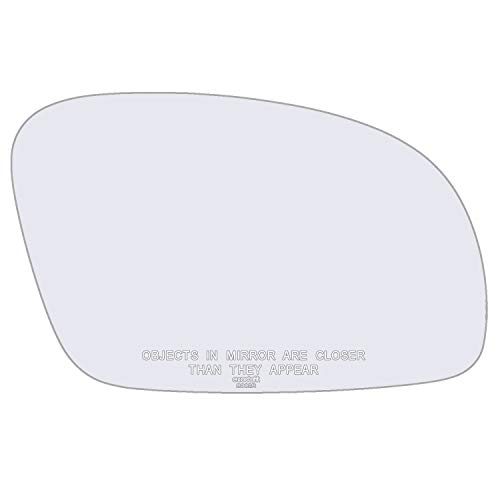 volkswagen beetle side mirror - 7