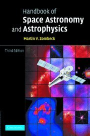 Handbook of Space Astronomy and Astrophysics
