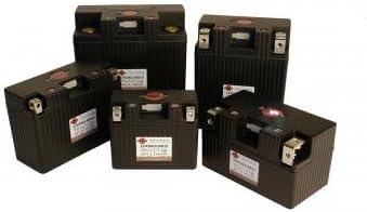 "Shorai LFX27L3-BS12 Lithium Iron Extreme-Rate Battery 27AH 12V EQ,/""L/""3"