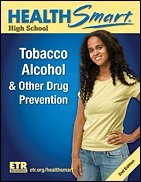 Download HealthSmart High School: Tobacco, Alcohol & Other Drug Prevention (Teacher Guide with CD and Set of 30 Student Workbooks) pdf epub