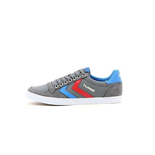 Chaussures Roc Stadil Mixte Castle Low Slimmer Hummel Adulte qp1vPv