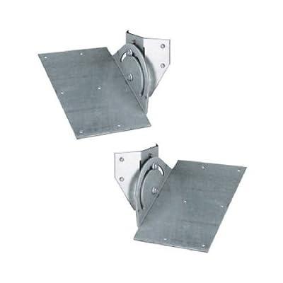 Metalbest RSK Universal Class A Roof Support Bracket,