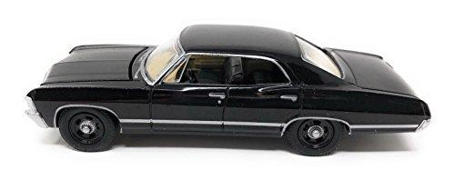 LootCrate September 2015 Supernatural Deans 1967 Chevrolet
