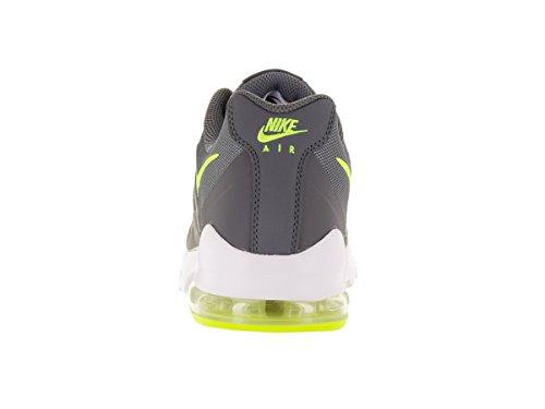 Nike Mens Air Max Invigor Cool Grey / Volt-white