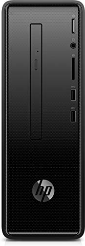 HP Slimline 290 a0011in Desktop  Intel Pentium J5005 Quad Core, 1 TB 7200 RPM SATA, 4  GB, Windows 10