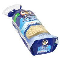 Quaker Rice Cakes, Salt Free, 4.47 oz, (pack of 3)