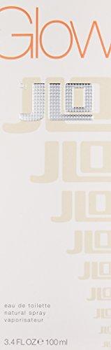 Glow by Jennifer Lopez for Women 3.4 Ounce