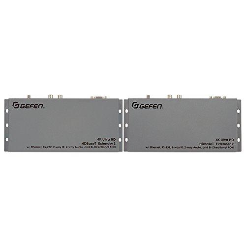 GEFEN EXT-UHDA-HBT2 Cab-Dvic-DLX-100mm Dual Link Copper-Based Cables Gefen Dual Link