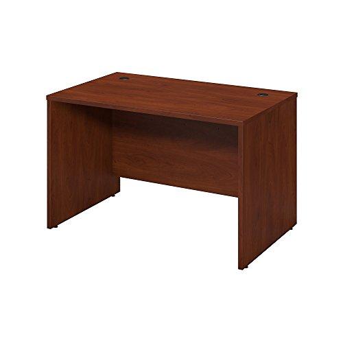 Bush Business Furniture Series C 48W x 30D Desk Shell in Hansen Cherry
