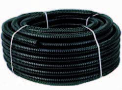 Aquaforte Spiral Pond/Pond Hose 19mm 3/4Inch Black, 60X 60CM X 8.5Cm KB172