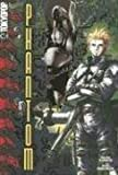 Phantom Volume 4: v. 4 (Phantom (Tokyopop))