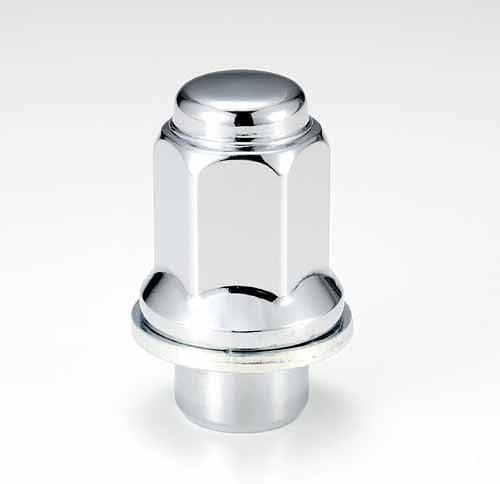レクサス『純正タイプ』アルミホイール用ナット47mmロングクロームメッキ単品
