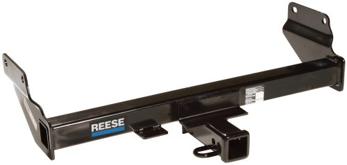 (Reese Towpower 44650 Class III Custom-Fit Hitch with 2
