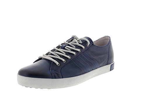 Blackstone Sneaker JM11 - Ink Navy