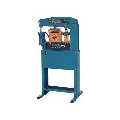 METALpro Ironworker - 40-Ton, Model# MP4000
