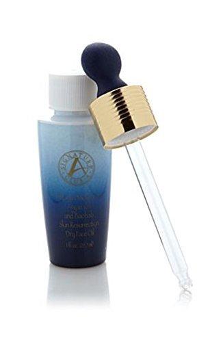 Signature Club A Skin Resurrection Argan & Baobab Dry Face Oil ~ 1 fl. oz. by Signature Club -