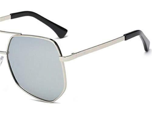 hombres que FlowerKui de libre al vidrios de los completa de la Gafas de UV400 pesca los Light conducción aire un sol para Grey protectoras ciclo la 6qvng6wUf