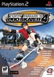 tony hawk pro skater 4 ps2 iso español