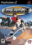 Tony Hawk's Pro Skater 4 - PlayStation 2