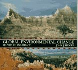 img - for Global Environmental Change: Its Nature and Impact book / textbook / text book