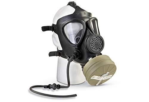 Industrial Israeli M15 Respirator Assembly Mask Single Cartridge