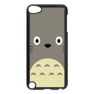 iPod Touch 5 Phone Case Black My Neighbor Totoro HDS350865