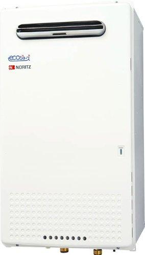 エコジョーズ 追焚機能無し業務用ガス給湯器 GQ-C5022WZQ (LPガス用) B00835WFKC