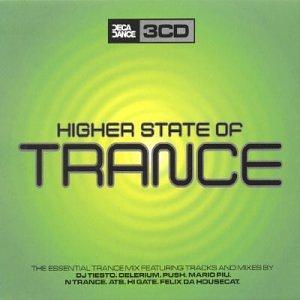 Clearance SALE! Limited time! Fashion Trance Mix