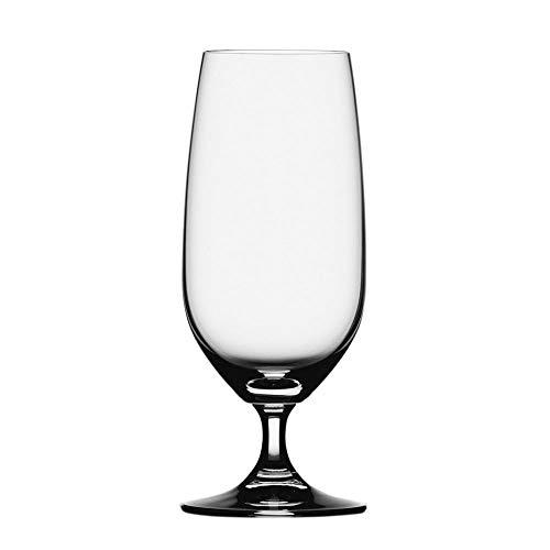 Spiegelau 4518024 Vino Grande 12.5 Ounce Pilsner Glass - 12 / CS