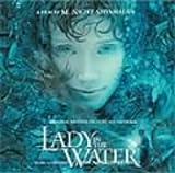 映画「レディ・イン・ザ・ウォーター」オリジナル・サウンドトラック