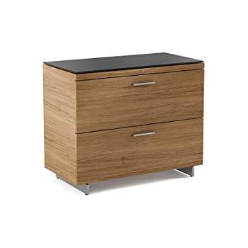 Amazon Com Bdi 6016 Wl Sequel Lateral File Cabinet