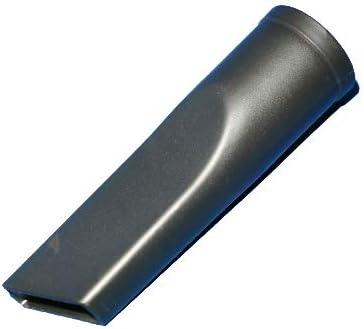 GV Herramienta de la grieta de 35mm para el aspirador de Hyla Miele 8 Quart Negro: Amazon.es