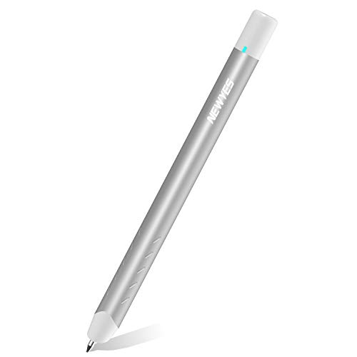 NEWYES Smartpen Sync to The Mobile Devices for Notes with APP (Syncpen 1.0),Grey