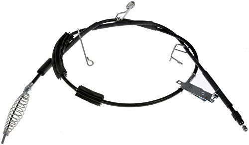 Bestselling Parking Brake Cables