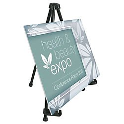 Office Depot Tabletop Display Easel, FLX02201-001AA