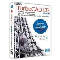 AVANQUEST AVQ-ITCD-BOX-V22 TurboCAD 2015 Deluxe 2D/3D - ( > ) by Avanquest