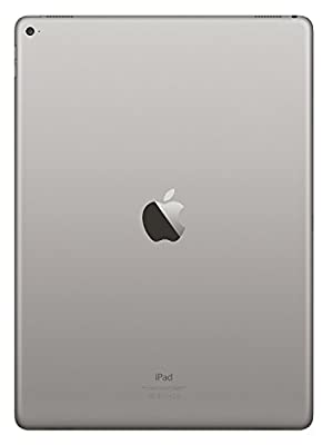 "Apple iPad Pro 12.9"" Tablet (Certified Refurbished)"