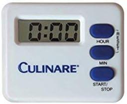Culinare Digital Timer