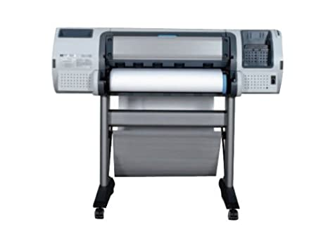 HP Designjet Impresora HP DesignJet T610 111,7 cm - Impresora de ...