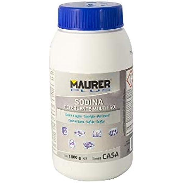 PAPILLON 8324090 Sosa (Carbonato De Sodio) En Polvo 1 kg ...