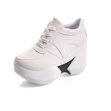 à blushing Chaussures Chaussures LvYuan Confort Polyuréthane Talons Soirée amp; Habillé Marche Evénement formelles Chaussures pink Confort Automne ggx Femme formelles qtErgUE