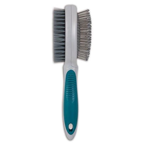 Petmate Furbuster Bristle Brush Vibrant