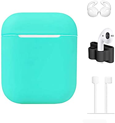 Amazon com: Leetoyi Case Cover Compatible for AirPods
