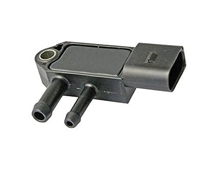 HELLA 6PP 009 409-111 Sensor, presión gas de escape, atornillado