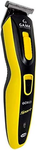 Multi-Styler GAMA Gcx623 Sport - Usb, Gama Italy, Multi-Styler Ga.Ma Gcx623 Sport - Usb BECCP0000000816, Amare