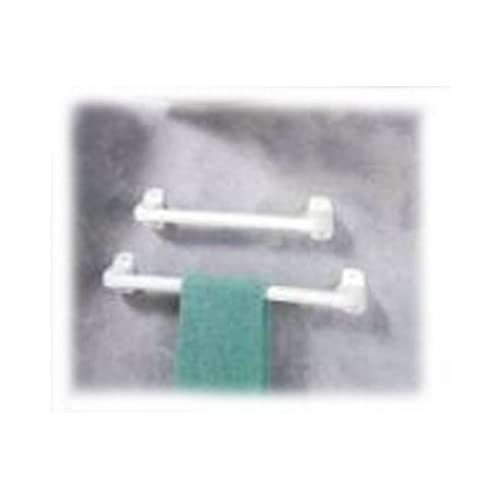 "85%OFF Homzbath/Selfix #22840201.24 24"" White Towel Bar"