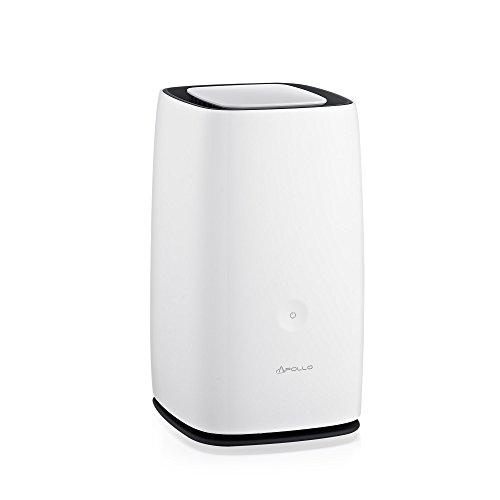Promise Apollo Cloud 2 Duo 8TB Personal Cloud Storage Device by Promise Technology (Image #2)