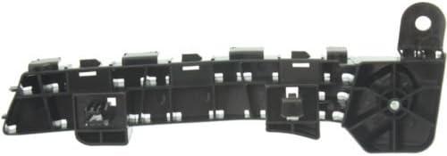 FIT 09-14 FRONT BUMPER BRACKET RH Plastic Side Spacer